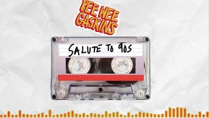 Pee Wee Gaskins - Terbaik Untukmu
