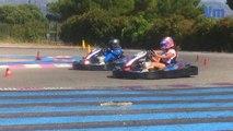 Sensations fortes et découverte  à l'Xtrem Park du circuit Paul Ricard
