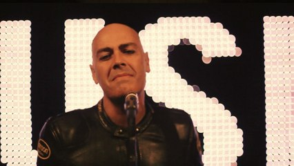 Peter Furler - Reach