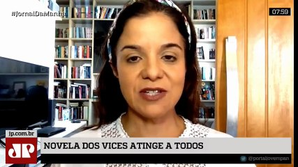 Jornal da Manhã  - 26/07/18
