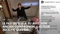 PHOTOS. Laurent Delahousse, ses enfants, ses amis... Découvrez le compte Instagram d'Alice Taglioni qui fête ses 42 ans