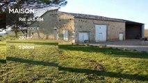 LOT ET GARONNE - Duras - Maison de Caractère près de Duras avec Dépendances