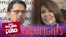 Sana Dalawa Ang Puso: Juancho and Sandra finally met each other | EP 127
