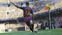 PES 2019 : Premières impressions + Gameplay
