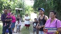 ¿Se imagina pasar más de un año sin el servicio de agua potable?, esta es la realidad a la que se enfrentan decenas de familias de la comunidad Renderos II ubic