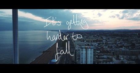 Joel Baker - Harder To Fall