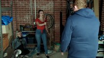 Coronation Street - Kayla Finds Out What Her Father Really Did to Bethany