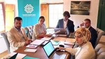 Bosna Hersek'teki TMV okulu öğretmen alımına başladı - SARAYBOSNA