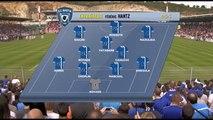 AC Ajaccio - SC Bastia (0-0) Résumé J9 [2012-2013]