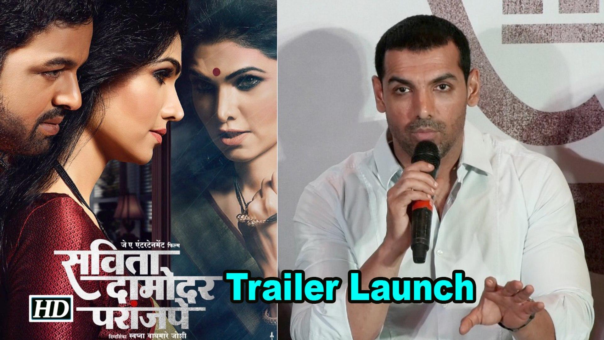 Hindi v/s Marathi | John says regional films have better content