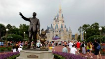 Walt Disney Company To Eliminate Plastic Straws And Stirrers By 2019