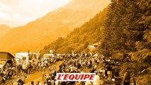 Pourquoi le Tourmalet est un col à part - Cyclisme - Tour de France
