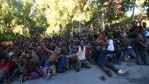 Hunderte Migranten stürmen gewaltsam in spanische Nordafrika-Exklave Ceuta