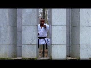 Karate Combat: Olympus - Davy Dona