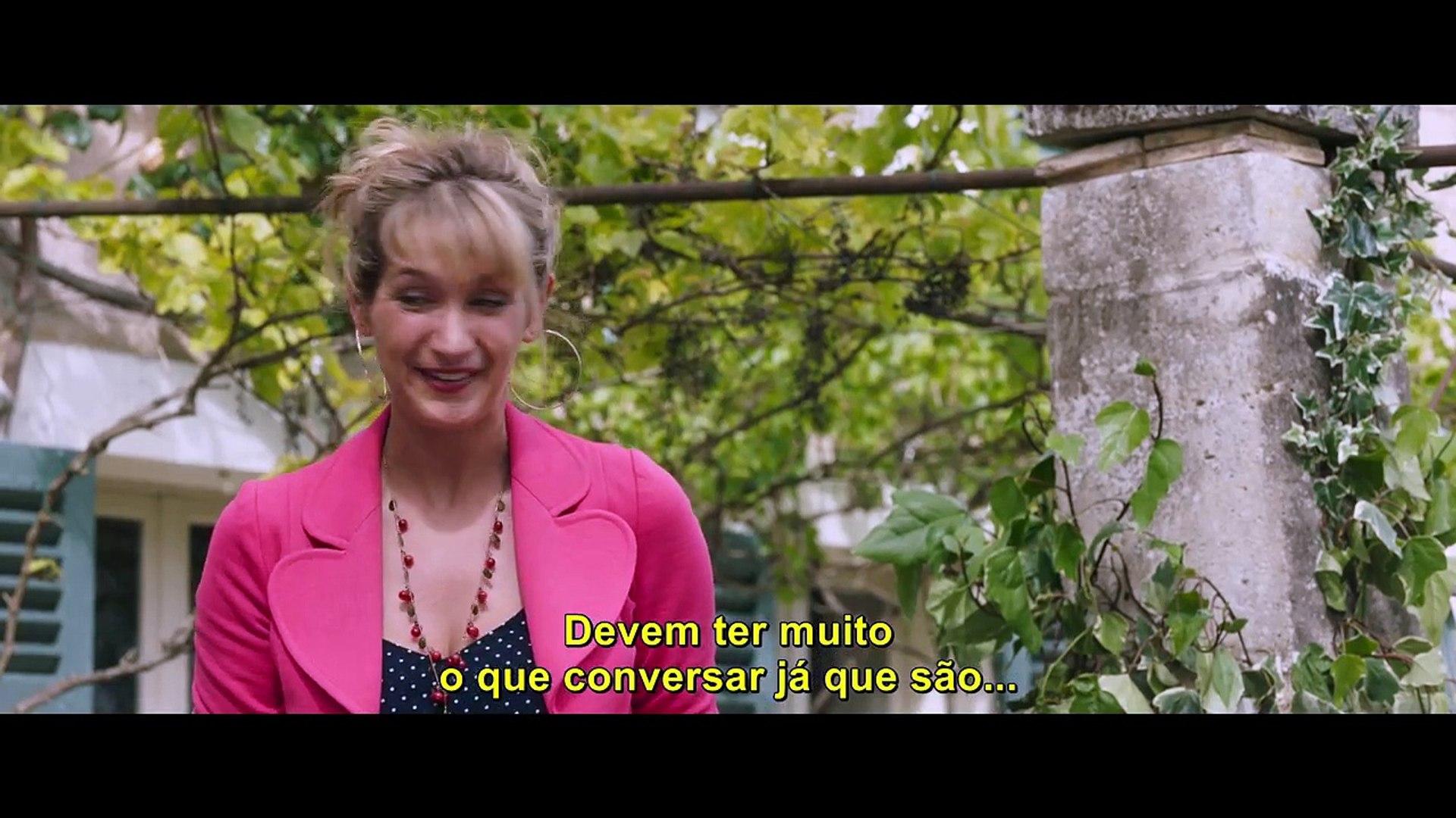 De Carona para o Amor - Trailer legendado [HD]