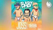 Joss Projekt Ft. Jack Boston - Baby (Filatov & Karas)