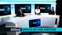 Les grandes ambitions des compagnies aériennes nationales africaines