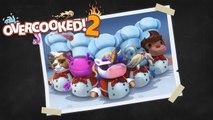 Overcooked 2 - Trailer de précommande
