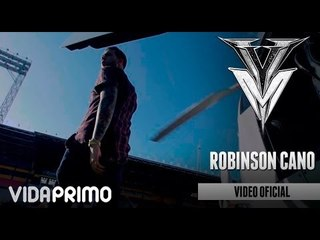 Messiah - Robinson Cano [Official Video]