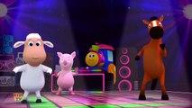 Chanson de BOB le cri des Animaux Bob Train Animals Sound Song