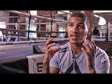 Conor Benn EXCLUSIVE: Laughs at ARMCHAIR FIGHTERS giving him advice - Boxing