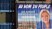 Présidentielles 2017 : le mea culpa inattendu de Jean-Marie Le Pen