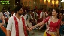 Udi Udi Jaye - Raees - Shah Rukh Khan & Mahira Khan - Ram Sampath - WhatsApp Status Video -