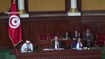 Tunisie, YOUSSEF CHAHED BIENTÔT DEVANT LE PARLEMENT