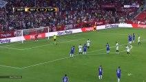 Ben Yedder W.(Penalty) Goal HD - Sevilla (Esp) 2-0 Ujpest (Hun) 26.07.2018