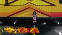 WWE 2K18 NXT NO.1 CONTENDER ALIYAH VS KAIRI SANE VS DAKOTA KAI VS LACEY EVANS