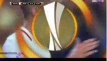 Pablo Sarabia Goal HD - Sevilla (Esp) 3-0 Ujpest (Hun) 26.07.2018
