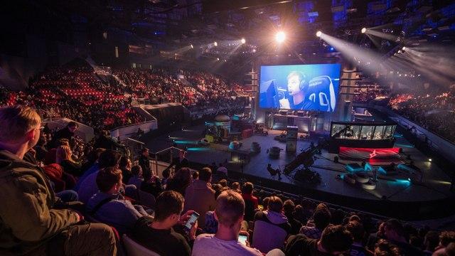 ESports Deal with ESPN Boosts Overwatch Viewership