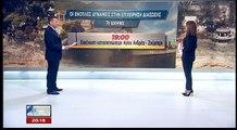 """Ζήσης Μούσιος (ΣΚΑΪ) """"Οι ένοπλες δυνάμεις έδρασαν άμεσα""""- Αδειασε τον Αρη Πορτοσάλτε με στοιχεία και πίνακες"""
