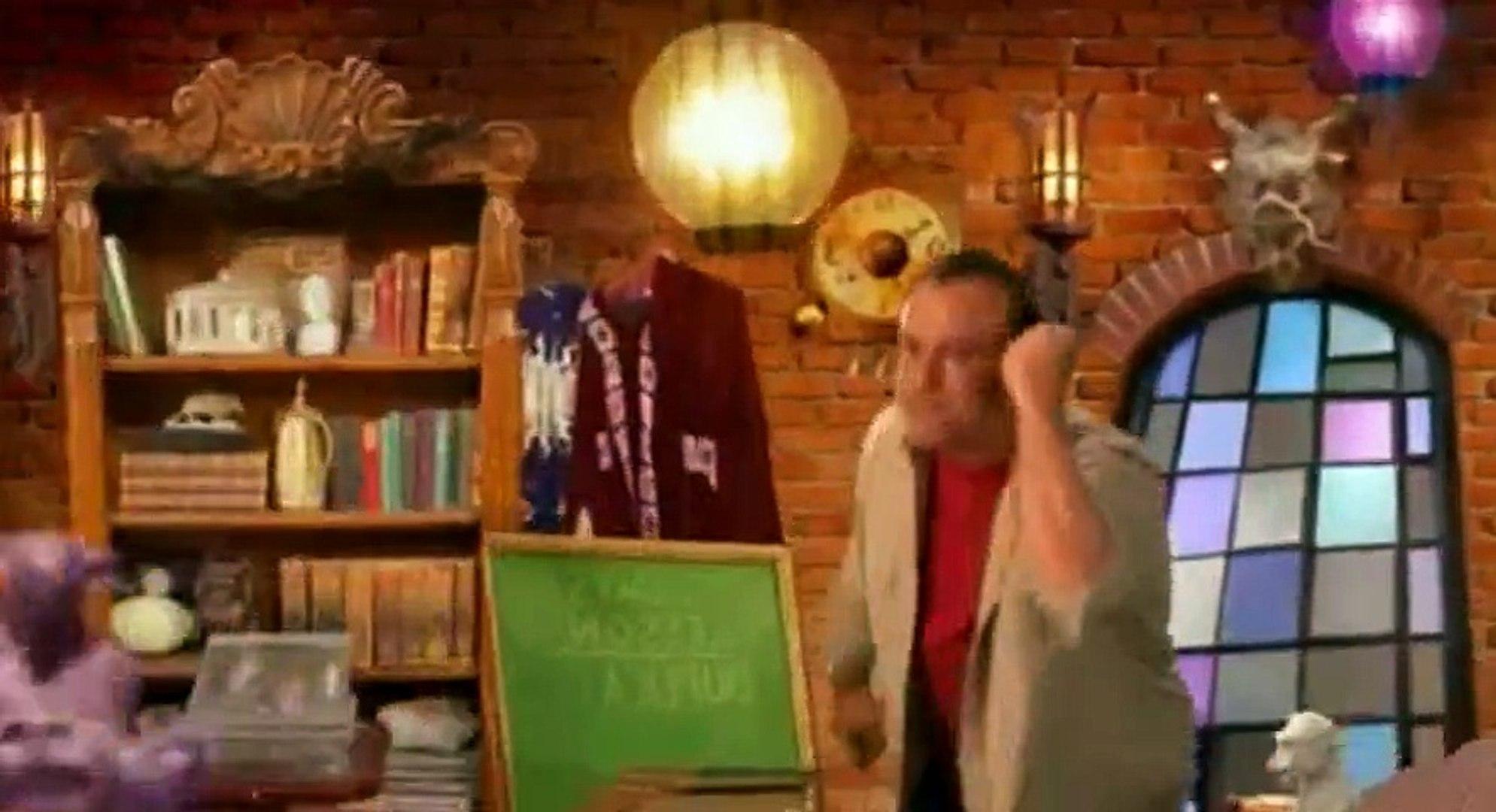 Wizards of Waverly Place S03 - Ep12 Dude Looks Like Shakira HD Watch