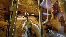El inframundo de Teotihuacan, desvelado al público en realidad virtual
