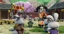 Kung Fu Panda Legends of Awesomeness S03 - Ep18 The Real Dragon Warrior HD Watch