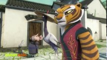 Kung Fu Panda Legends of Awesomeness S03 - Ep20 Forsaken and Furious HD Watch