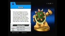 Trophies Trophies Trophies - Super Smash Bros Wii U - Part 7
