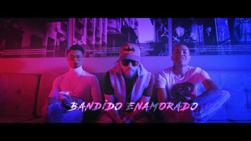 Lil Silvio & El Vega - Bandido Enamorado
