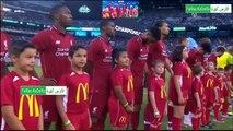 ملخص مباراة ليفربول ومانشستر سيتي 2-1 اليوم 26-7-2018   هدف محمد صلاح   ملخص مباراة ليفربول اليوم