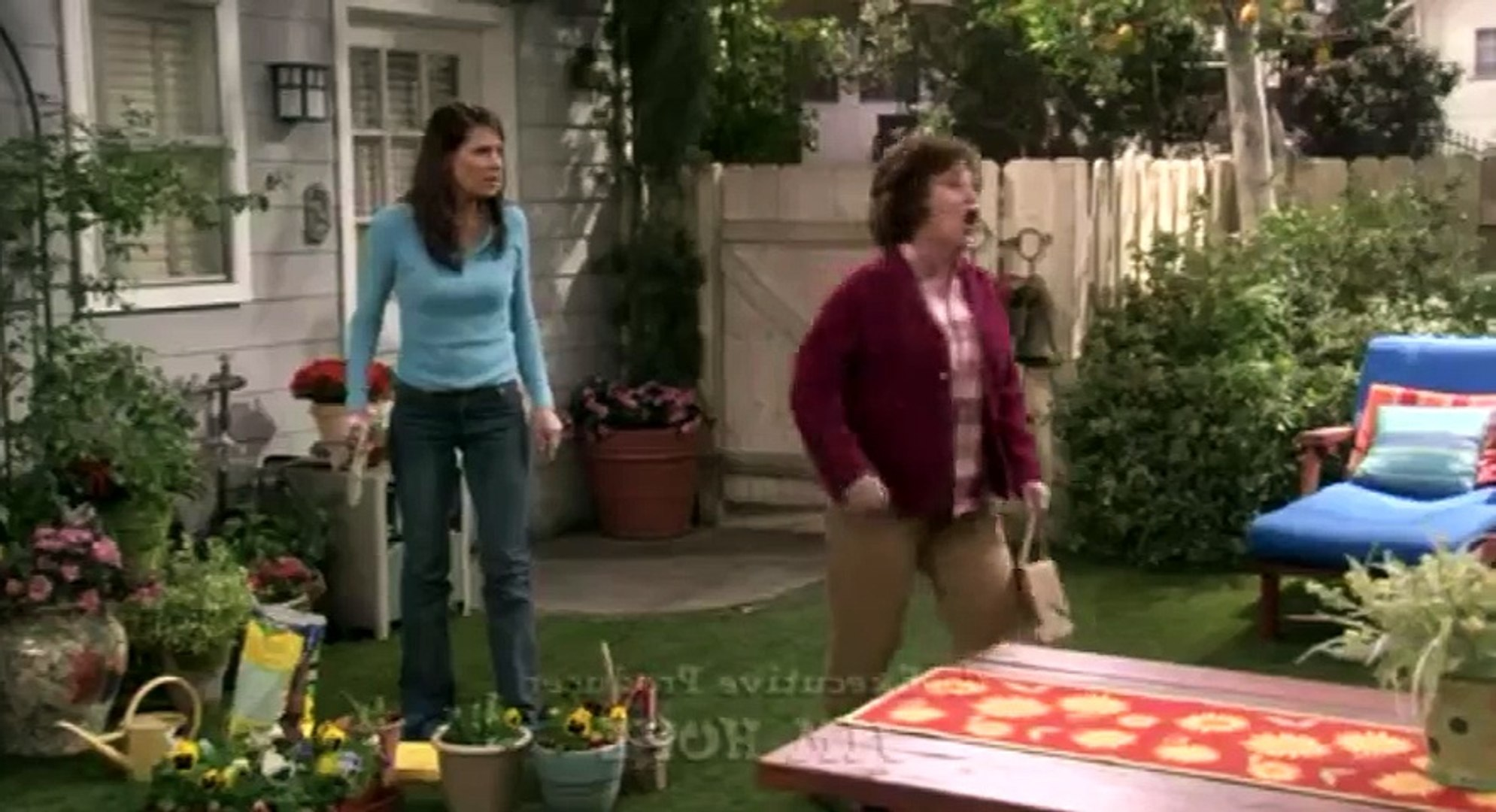 George Lopez S04 - Ep16 George Takes a Stroll Down Memory Pain HD Watch