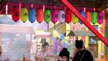 Anh Hùng Lãng Tử  Tập 2  Lồng Tiếng - Phim Trung Quốc - Châu Tú Na, Mạnh Lệ, Phương Lực Thân, Thẩm Kiến Hoằng, Trần Dịch