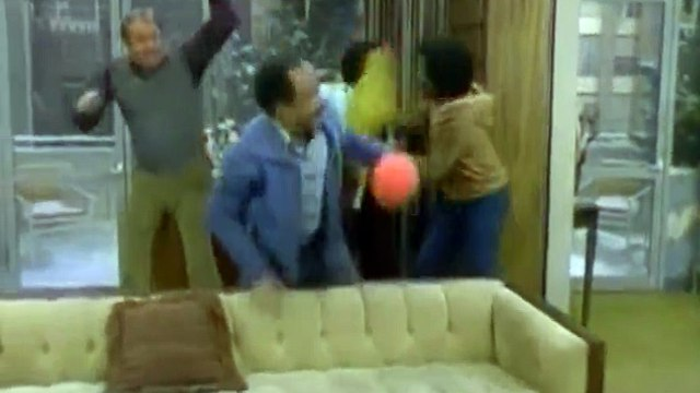 The Jeffersons S09 - Ep15 Mr. Wonderful HD Watch