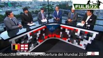 Bélgica vs Inglaterra por Tercer Lugar Mundial Rusia 2018 este Sábado- Análisis Fútbol Picante