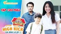 Gia đình là số 1 sitcom -tập 185 full- Đức Minh, Đức Phúc vui mừng khi Yumi trở về sau nhiều biến cố