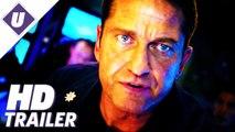 Hunter Killer - Official Trailer (2018)   Gerard Butler, Gary Oldman, Common