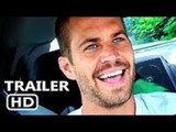 I AM PAUL WALKER (FIRST LOOK - Official Trailer) 2018 Documentary Movie HD