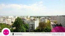 A vendre - Appartement - Vandoeuvre les nancy (54500) - 3 pièces - 52m²