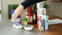 Come Fare la Pizza in Tazza al Microonde - CUCINA PER PIGRI - Guglielmo Scilla | Cucina da Uomini