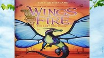 Best ebook  The Lost Continent (Wings of Fire)  For Kindle